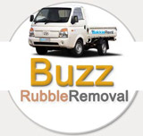 ruuble removal in pretoria